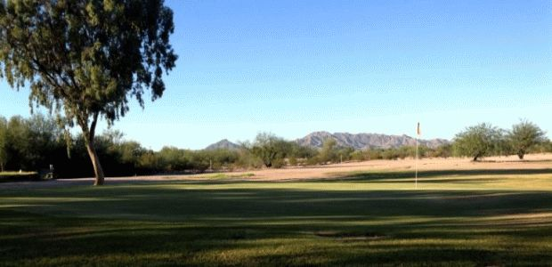 Ajo Golf Course 0
