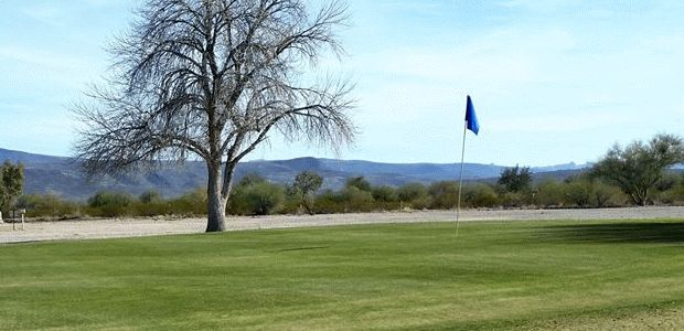 Ajo Golf Course 2