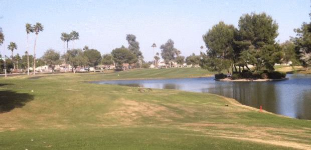 Grandview Golf Course 3