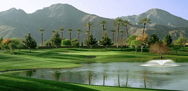 McCormick Ranch Golf Club - Palm Course 0