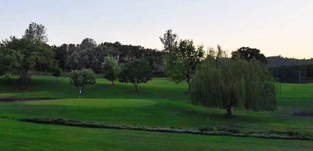 Auburn Valley Golf Club 3