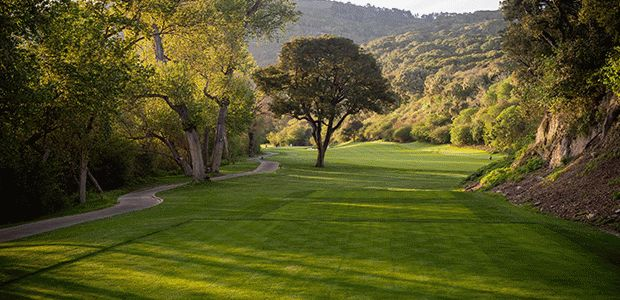 Quail Lodge Golf Club 0