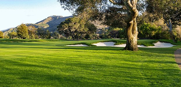 Quail Lodge Golf Club 3