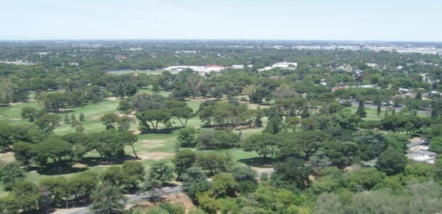 Modesto Municipal Golf Course 1