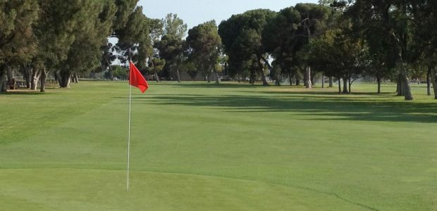 Modesto Municipal Golf Course 2