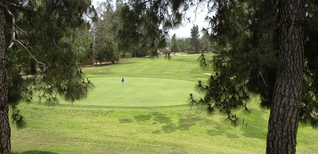 Eaton Canyon Golf Course 0