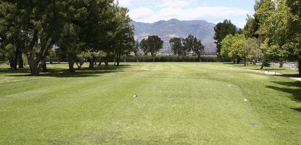 Elkins Ranch Golf Course 1