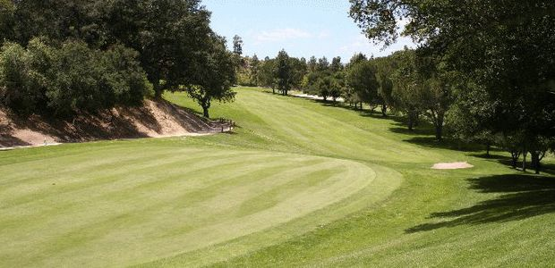 Elkins Ranch Golf Course 2