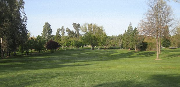 Foothill Golf Center 0