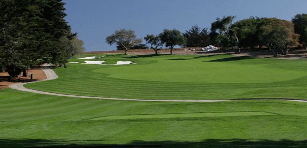 Bayonet/Black Horse Golf Course - Bayonet 1