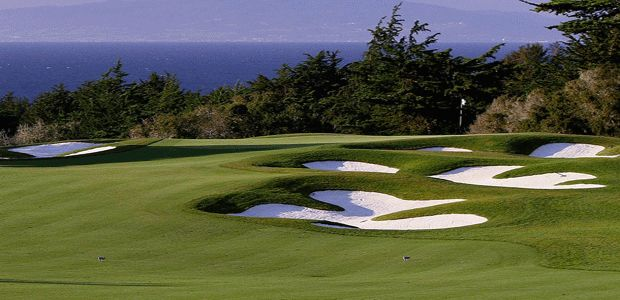 Bayonet/Black Horse Golf Course - Bayonet 2