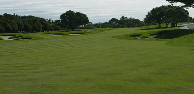 Bayonet/Black Horse Golf Course - Bayonet 3