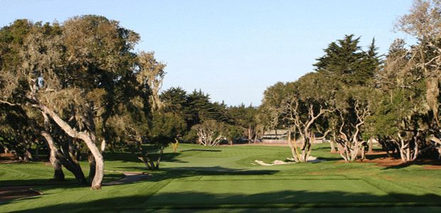 Bayonet/Black Horse Golf Course - Black Horse 1