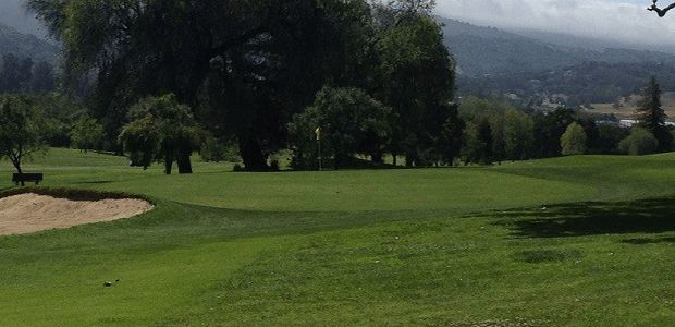 Gilroy Golf Course 4