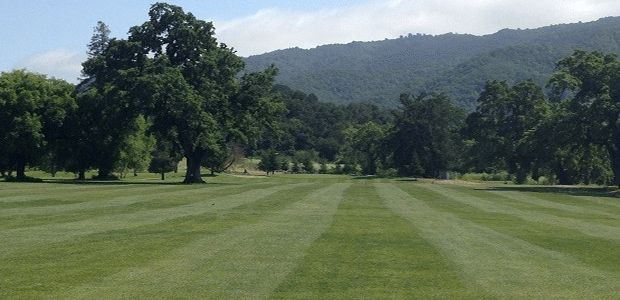 Gilroy Golf Course 5