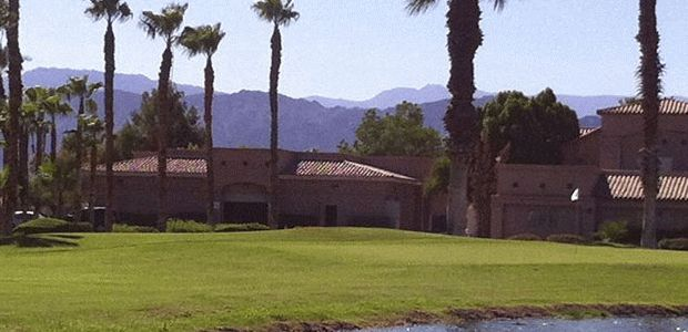 Indian Palms Country Club & Resort - Indian 4