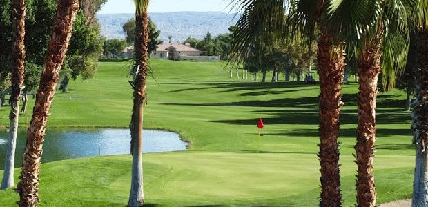 Indian Palms Country Club & Resort - Indian 5