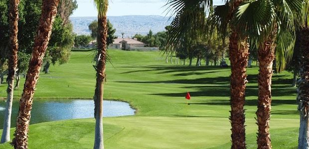Indian Palms Country Club & Resort - Indian 0