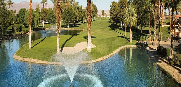 Indian Palms Country Club & Resort - Indian 1