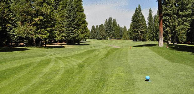Lake Almanor West Golf Course 0