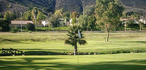 Lindero Country Club 0