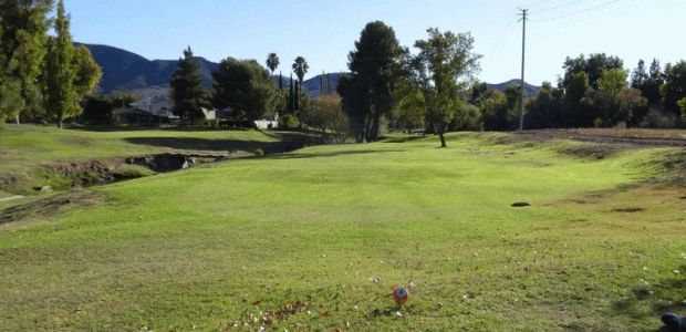 Lindero Country Club 1