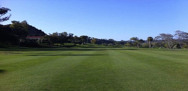 Admiral Baker Golf Course - South 1