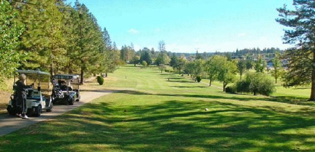 Nevada County Country Club 2