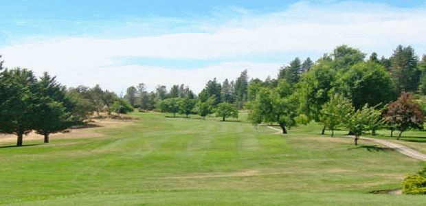 Nevada County Country Club 3