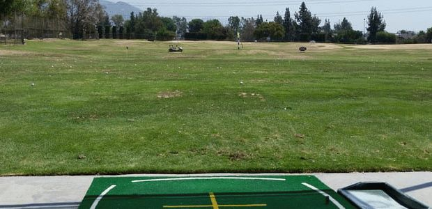 Rancho Duarte Golf Course 1