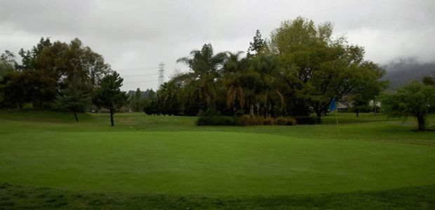 Rancho Duarte Golf Course 2