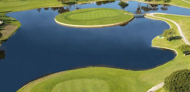 River Ridge Golf Club - Victoria Lakes 1