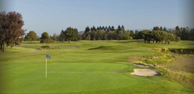 Shoreline Golf Links (CA) 0