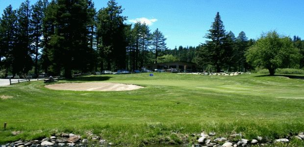 Tahoe City Golf Course 0