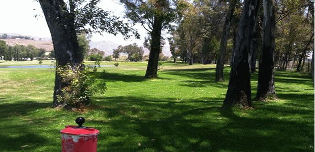 Willowbrook Golf Course 3