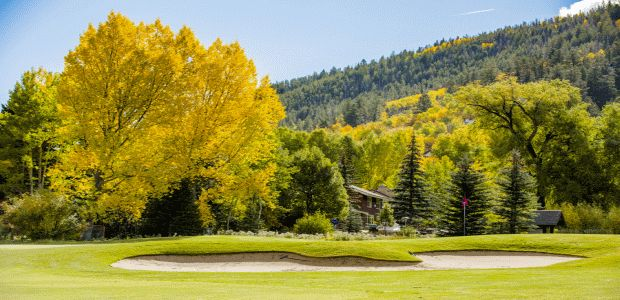 Avon, CO Golf Course Tee Times