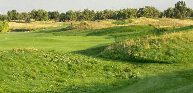 Riverdale Golf Course - The Dunes 2