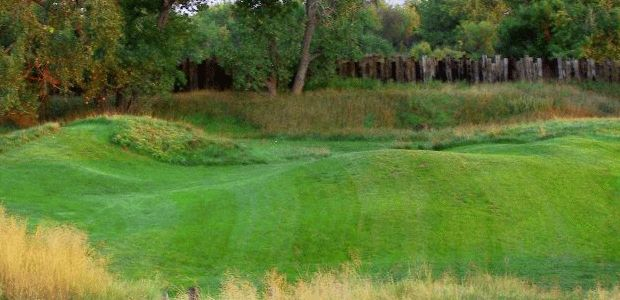 Riverdale Golf Course - The Knolls 0