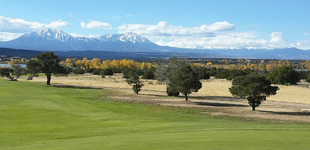 Walsenburg Golf Club 0