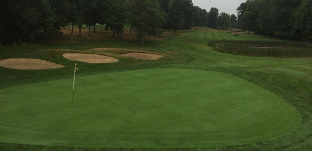 Blackledge Country Club - Anderson's Glen 1