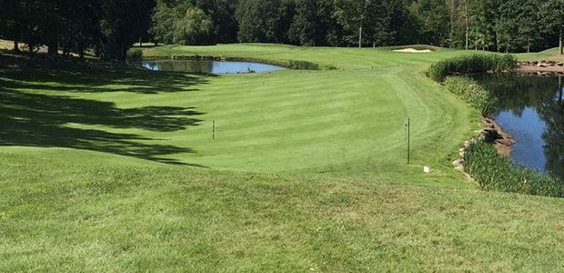 Blackledge Country Club - Gilead Highlands 0