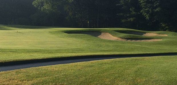 Blackledge Country Club - Gilead Highlands 1