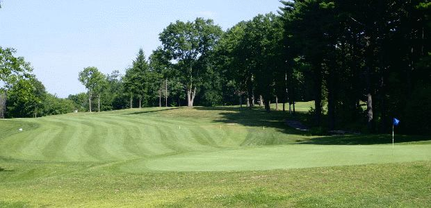 Blackledge Country Club - Gilead Highlands 2