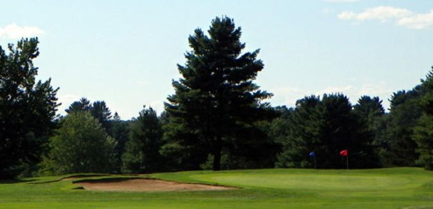 East Hartford Golf Club 2