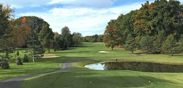 Connecticut Golf Course Tee Times