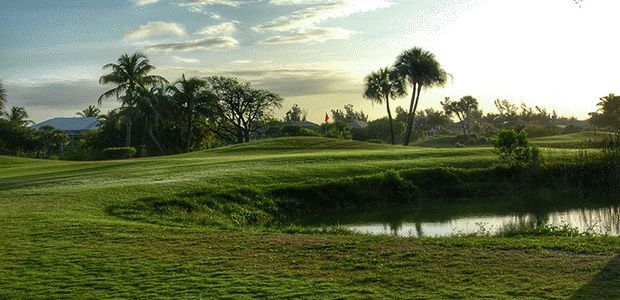 Sanibel Island Golf Club 2