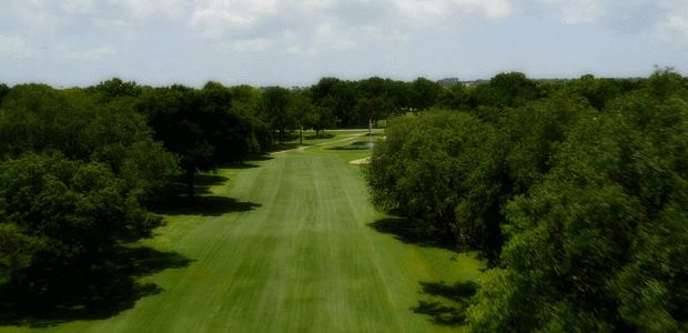 Citrus Hills Golf and Country Club - Oaks 1