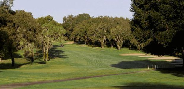 Citrus Hills Golf and Country Club - Oaks 2