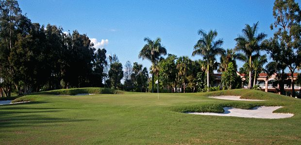 Grand Palms Hotel & Golf Resort - Grand Course