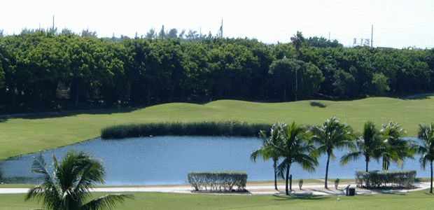 Key West Golf Club 1